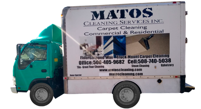 Matos Cleaning Services